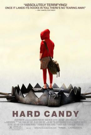 Hard Candy Movie Poster 24x36 - Fame Collectibles