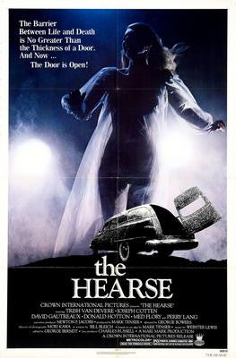 Hearse The Movie Poster 24x36 - Fame Collectibles