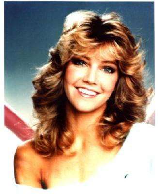 Heather Locklear Poster 24in x 36in - Fame Collectibles
