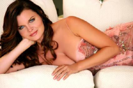 Heather Tom Poster 24in x 36in - Fame Collectibles