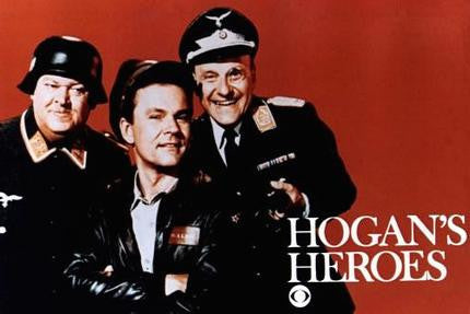 Hogans Heroes Mug Photo Coffee Mug - Fame Collectibles  - 1