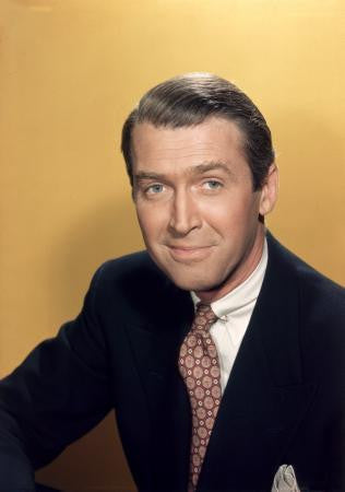 James Stewart Mug Photo Coffee Mug - Fame Collectibles  - 1