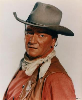 John Wayne Puzzle Jigsaw Puzzle - Fame Collectibles