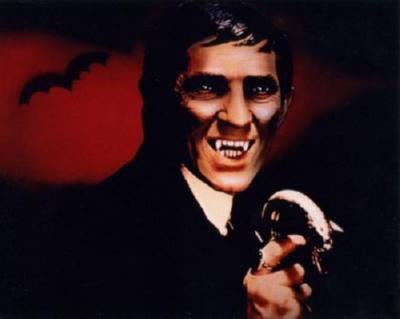 Jonathan Frid Puzzle Fun-Size 120 pcs - Fame Collectibles