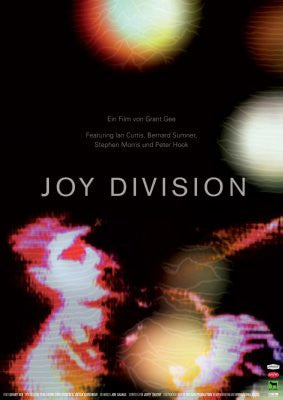 Joy Division Puzzle Fun-Size 120 pcs - Fame Collectibles