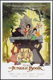 Jungle Book The Movie Poster Puzzle Jigsaw Puzzle - Fame Collectibles