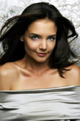 Katie Holmes Puzzle Fun-Size 120 pcs - Fame Collectibles
