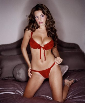 Kelly Brook Puzzle Fun-Size 120 pcs - Fame Collectibles