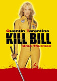 Kill Bill Movie Poster Puzzle Fun-Size 120 pcs - Fame Collectibles