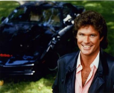 Knight Rider Puzzle Jigsaw Puzzle - Fame Collectibles