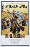 Lawrence Of Arabia Movie Poster Puzzle Fun-Size 120 pcs - Fame Collectibles