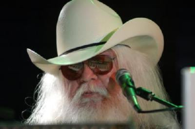 Leon Russell Mug Photo Coffee Mug - Fame Collectibles  - 1