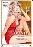 Little Orphan Dusty Movie Poster Puzzle Fun-Size 120 pcs - Fame Collectibles