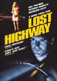 Lost Highway Movie Poster Puzzle Fun-Size 120 pcs - Fame Collectibles