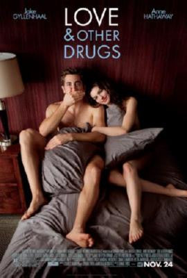 Love And Other Drugs Movie 8x10 photo - Fame Collectibles