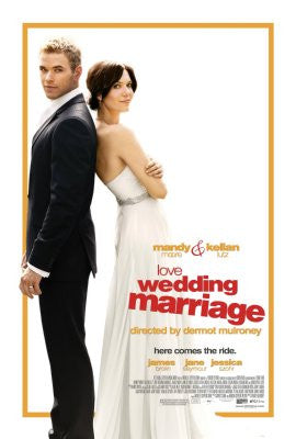 Love Wedding Marriage 8x10 photo - Fame Collectibles
