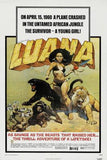 Luana Movie Poster Puzzle Fun-Size 120 pcs - Fame Collectibles