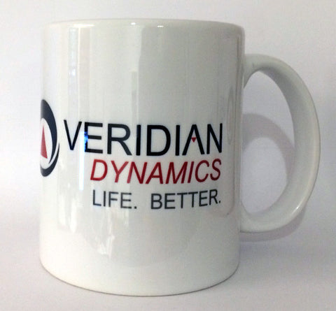 Veridian Dynamics Coffee Mug Better Off Ted Mug - Fame Collectibles  - 1