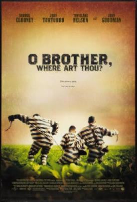 O Brother Where Art Thou Mug Photo Coffee Mug - Fame Collectibles  - 1
