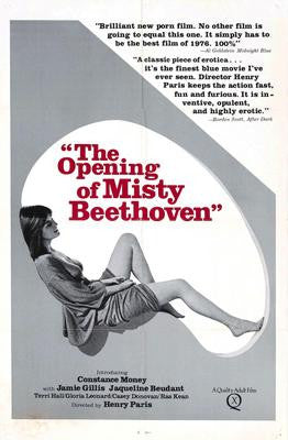 Opening Of Misty Beethoven The Mouse Pad Mousepad Mouse mat - Fame Collectibles