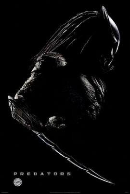 Predators Movie Poster 24x36 - Fame Collectibles