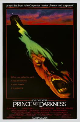 Prince Of Darkness Movie Poster 24x36 - Fame Collectibles