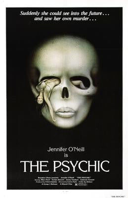 Psychic The Movie Poster 24x36 - Fame Collectibles