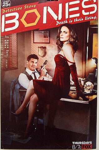 Bones Mouse Pad Mousepad Mouse mat - Fame Collectibles