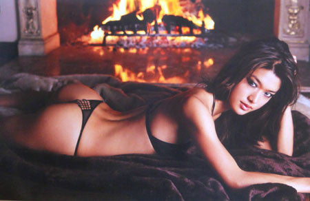 Grace Park Lingerie Poster 23X35 24x36 - Fame Collectibles