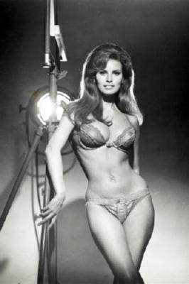 Raquel Welch Poster 24inx36in - Fame Collectibles