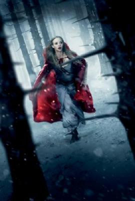 Red Riding Hood Poster 24inx36in - Fame Collectibles