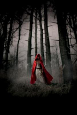 Red Riding Hood Poster #03 24inx36in - Fame Collectibles