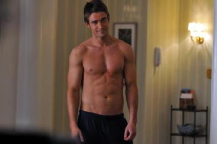 Robert Buckley Poster 24in x 36in - Fame Collectibles