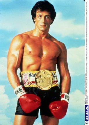 Rocky Movie Sylvester Stallone 8x10 photo - Fame Collectibles