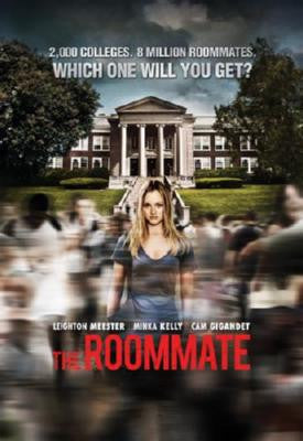 Roommate The Poster 24inx36in - Fame Collectibles