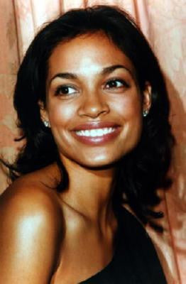 Rosario Dawson Poster 24in x 36in - Fame Collectibles