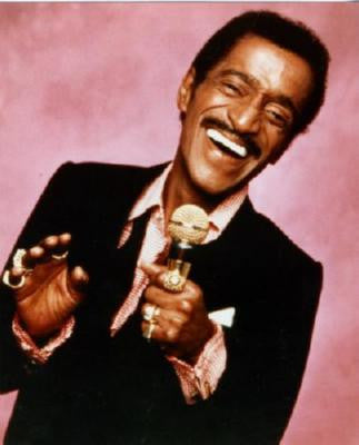 Sammy Davis Jr Poster 24in x 36in - Fame Collectibles