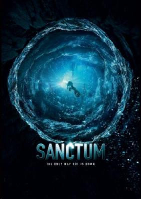 Sanctum Poster 24inx36in - Fame Collectibles