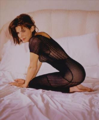 Sandra Bullock Poster 24in x 36in - Fame Collectibles