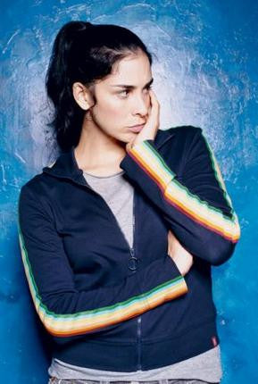 Sarah Silverman Poster 24x36 - Fame Collectibles