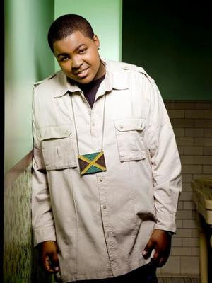Sean Kingston Poster 24x36 - Fame Collectibles
