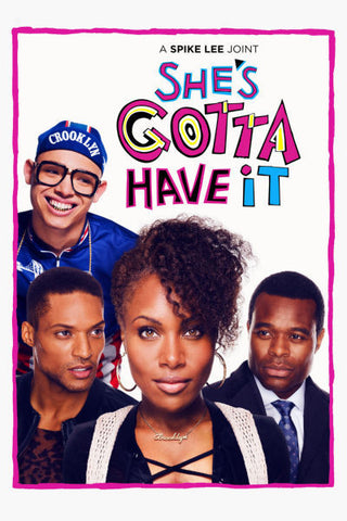 Shes Gotta Have It Movie Mouse Pad Mousepad Mouse Mat