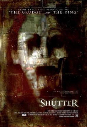 Shutter Movie Poster 24x36 - Fame Collectibles