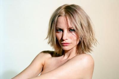 Sienna Guillory Pretty Blonde Mug Photo Coffee Mug