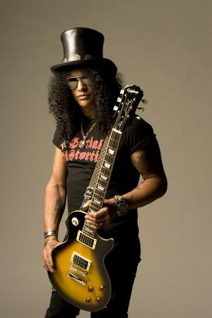 Slash Poster 24x36 - Fame Collectibles