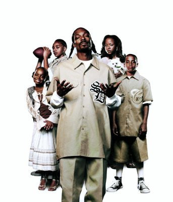 Snoop Dogg Poster 24x36 father hood 24x36 - Fame Collectibles