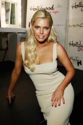 Sophie Monk Poster 24inx36in - Fame Collectibles