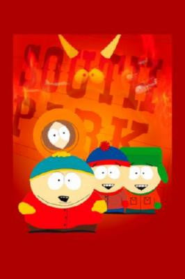 South Park Poster 24in x 36in - Fame Collectibles