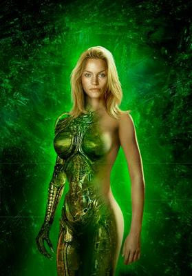 Species Movie Poster 24x36 - Fame Collectibles