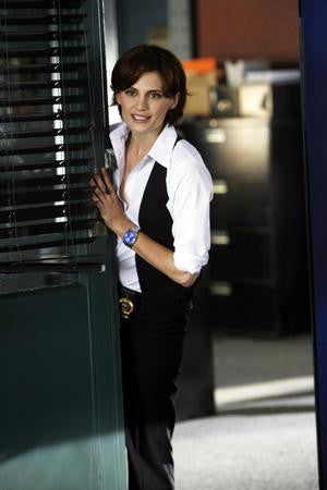Stana Katic 8x10 photo - Fame Collectibles